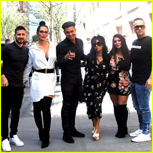 'Jersey Shore' Stars Answer Questions About Ronnie Ortiz-Magro Amid Drama with Ex