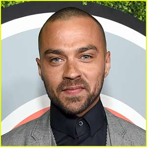 Jesse Williams Is Dating Sports Anchor Taylor Rooks