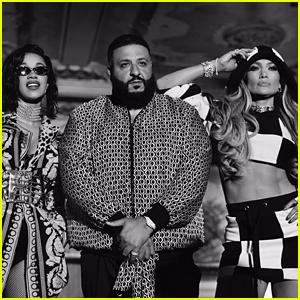 Jennifer Lopez Releases 'Dinero' Music Video Featuring Cardi B & DJ Khaled - Watch Now!