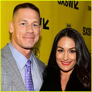 John Cena Pours His Heart Out Talking About Nikki Bella: 'I Want to Be the Father Of Her Children'