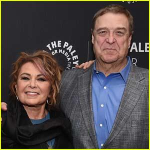 John Goodman Breaks Silence After 'Roseanne' Cancellation