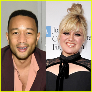 John Legend & Kelly Clarkson Are Performing at Billboard Music Awards 2018!