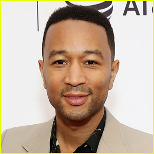 John Legend Tweets from Hospital with New Son to Defend Undocumented Immigrants