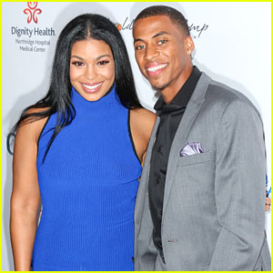 Jordin Sparks Shares Adorable First Photo With Baby Boy DJ