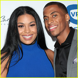 Jordin Sparks Welcomes First Child with Husband Dana Isaiah!