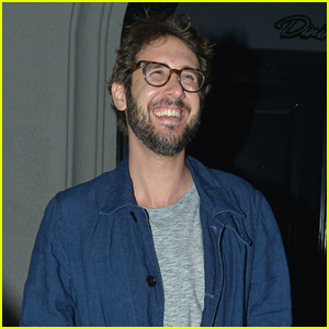 Josh Groban Asks Kim Kardashian for Help Dealing with Paparazzi!