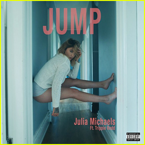 Julia Michaels: 'Jump' Stream, Lyrics, & Download - Listen Now!
