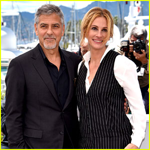 Julia Roberts Will Present George Clooney With AFI Life Achievement Award
