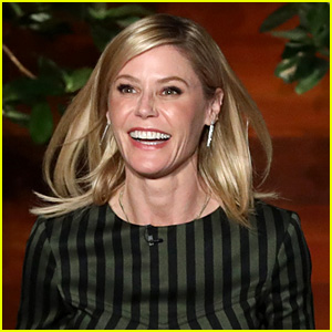 Julie Bowen Opens Up About the End of 'Modern Family' - Watch!