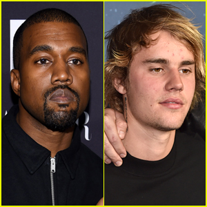 Justin Bieber Weighs In on Kanye West's Controversial Statements
