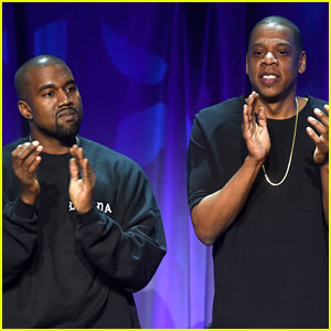 Kanye West Was Upset That Jay-Z Didn't Attend His Wedding