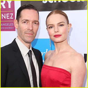 Kate Bosworth & Michael Polish Are Opening an Arts School in Montana!