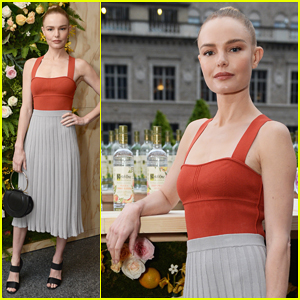 Kate Bosworth Celebrates Launch of Ketel One Botanical!
