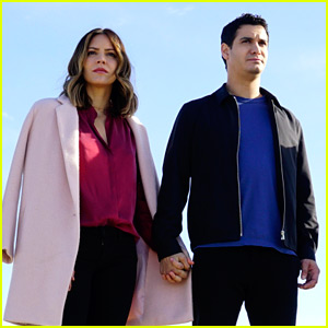 'Scorpion' Canceled by CBS, Katharine McPhee Reacts to News
