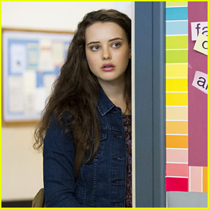 Katherine Langford Says Goodbye to '13 Reasons Why' in Touching Instagram Post