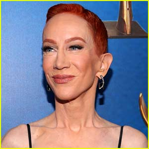 Kathy Griffin Calls Out Donald Trump's 'Abuse of Power' One Year After Photo Controversy