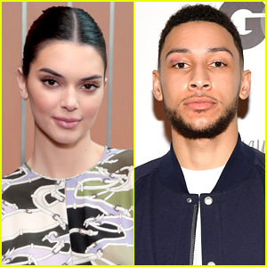 Kendall Jenner is Reportedly Dating NBA Player Ben Simmons