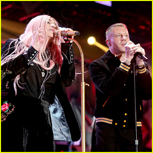 Kesha & Macklemore to Perform 'Good Old Days' at Billboard Music Awards 2018!