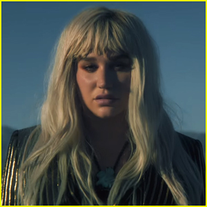 Kesha Fights for Dreamers with 'Hymn' Music Video Premiere - Watch Here!