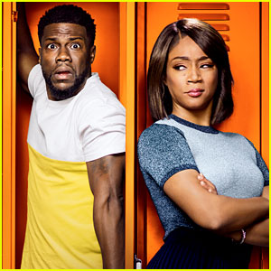 Tiffany Haddish Is Kevin Hart's 'Night School' Teacher in Funny New Movie Trailer!