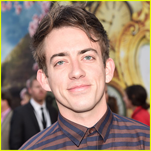 Kevin McHale Talks Coming Out as Gay & Why He Kept Quiet During 'Glee' Days