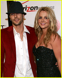 Kevin Federline Asks Judge to Increase $20,000 Monthly Child Support From Britney Spears