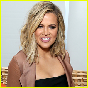 Khloe Kardashian Cuddles Up with 'Little Love' Baby True!