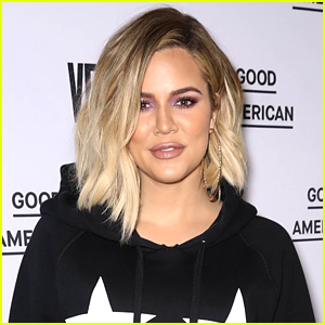 Khloe Kardashian Reacts to First Post-Baby Paparazzi Pictures