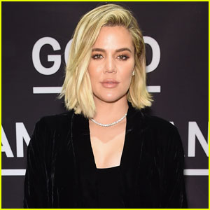 Khloe Kardashian Opens Up About Getting Back in Shape After Giving Birth
