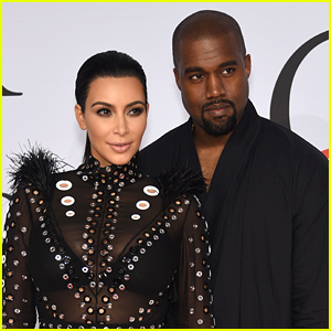 Kim Kardashian Posts Sweet Message for Husband Kanye West on Their 4th Anniversary