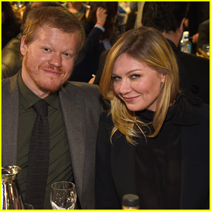 Kirsten Dunst & Jesse Plemons' Newborn Baby Boy Name Revealed!