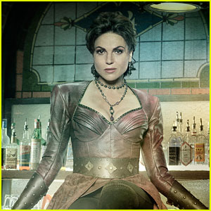 Lana Parrilla Says Goodbye to 'Once Upon a Time' Ahead of Series Finale