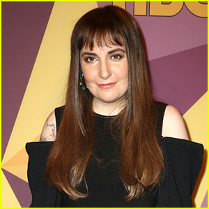 Lena Dunham Opens Up About Overcoming Loneliness After Split With Jack Antonoff