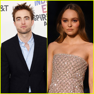 Robert Pattinson & Lily-Rose Depp Are Joining Timothee Chalamet in 'The King'!