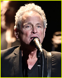 Lindsey Buckingham Comments on Exit from Fleetwood Mac