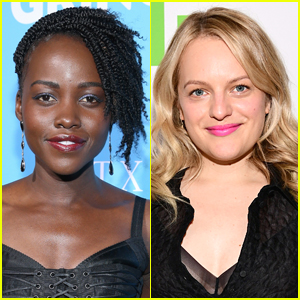 Lupita Nyong'o & Elisabeth Moss In Talks to Star in Jordan Peele's New Movie 'Us'