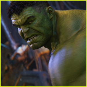Did Mark Ruffalo Spoil 'Avengers: Infinity War' Months Ago? Watch the Video