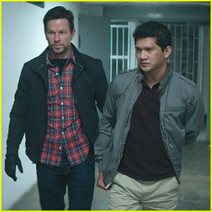 Mark Wahlberg Teams Up with Iko Uwais in 'Mile 22' Trailer