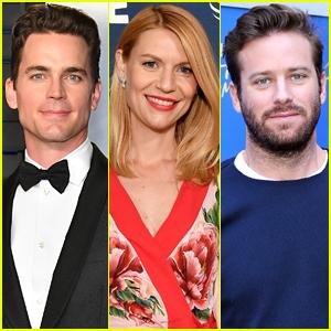 Matt Bomer, Claire Danes, Armie Hammer, & More to Present at Tony Awards 2018!