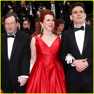 Matt Dillon's Controversial New Movie Draws Walk Outs at Cannes Film Festival