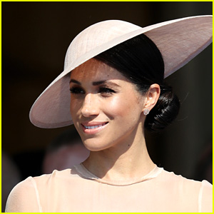 Meghan Markle Breaks Royal Tradition by Receiving a Coat of Arms!