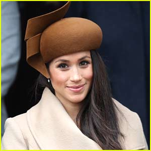 Meghan Markle Confirms Father Won't Attend Royal Wedding in New Statement