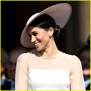 Meghan Markle Said This Cute Thing About Her Royal Status to Her Makeup Artist & Longtime Friend
