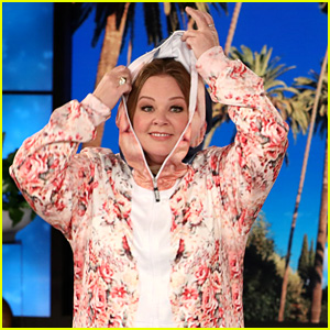 Melissa McCarthy Apologizes to Jennifer Lopez for her 'Aggressive' Dancing - Watch!