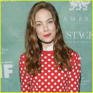 Michelle Monaghan Signs on to Join the Cast of 'Messiah'