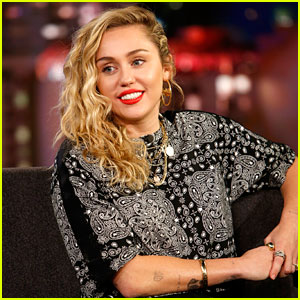Miley Cyrus Opens Up About Controversial 'Vanity Fair' Photo (Video)