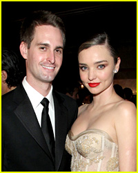 Miranda Kerr & Evan Spiegel Chose This for Son Hart's Middle Name