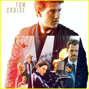 'Mission: Impossible - Fallout' Unveils New Poster