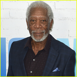 Morgan Freeman Issues Apology Amid Inappropriate Behavior Allegations