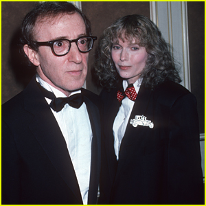 Moses Farrow Defends Father Woody Allen & Says Mother Mia Farrow Was Abusive